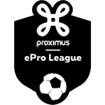 Proximus ePro League logo