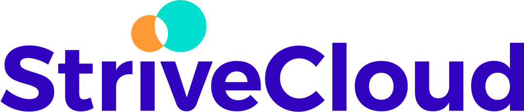 StriveCloud Logo