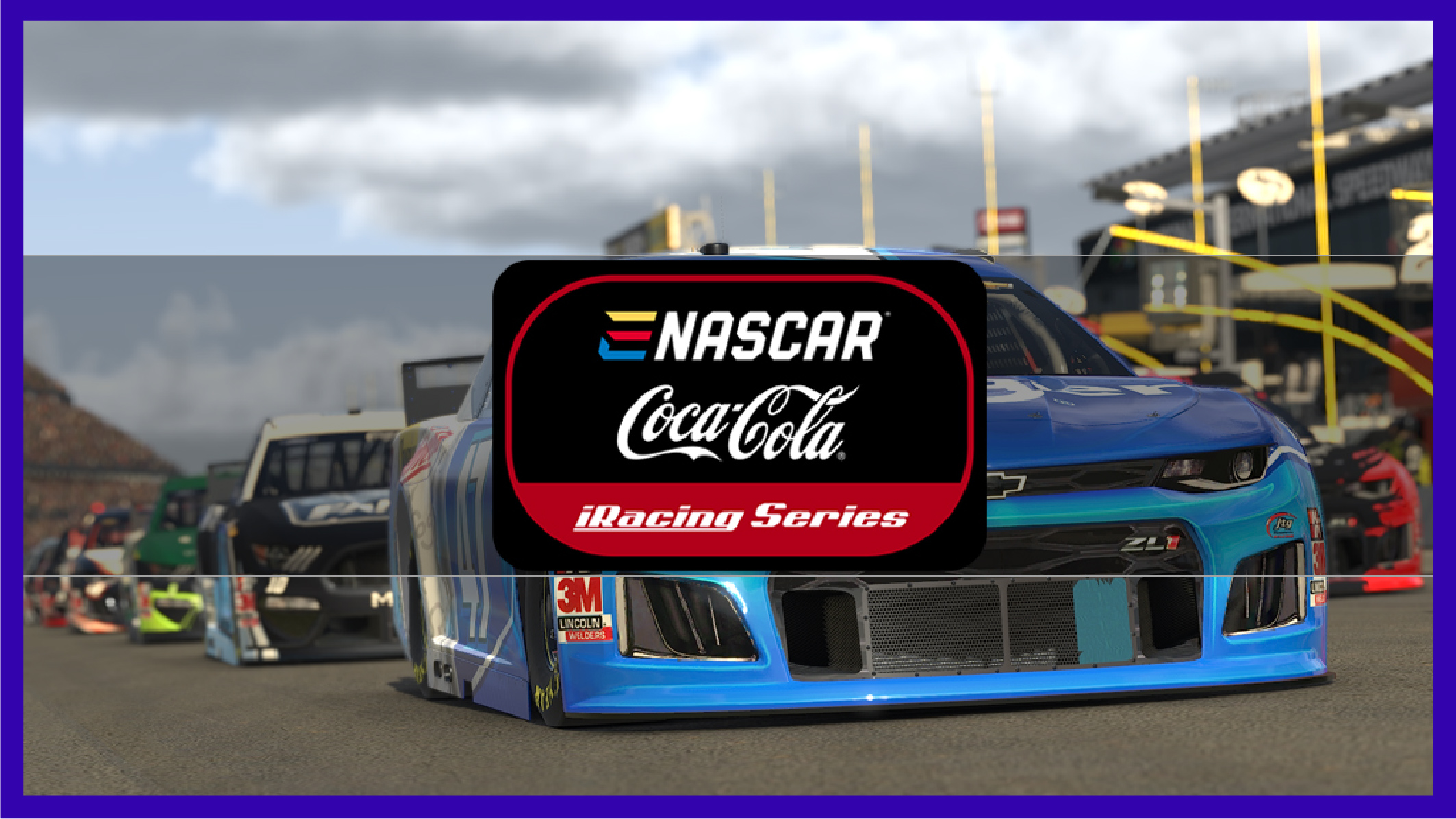 How Coca Cola and Nascar leverage esports for brand activation