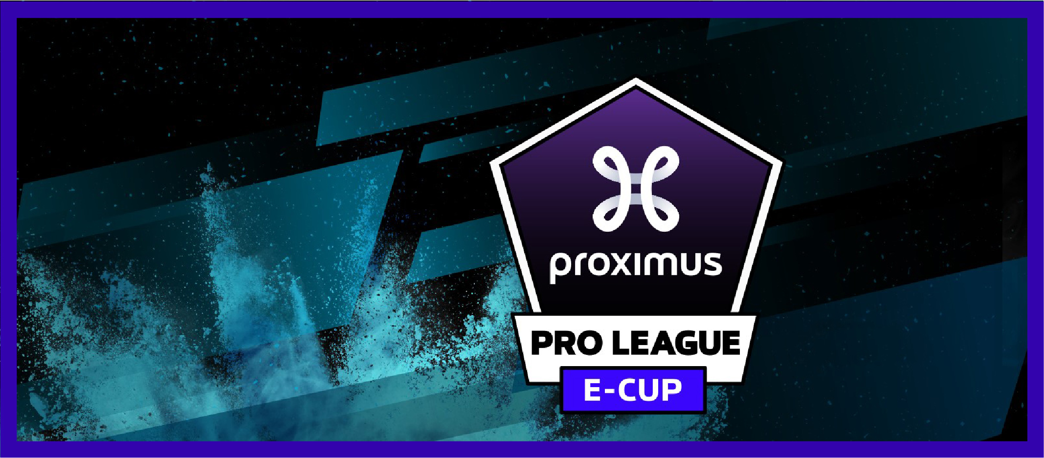 Proximus Pro league E-cup