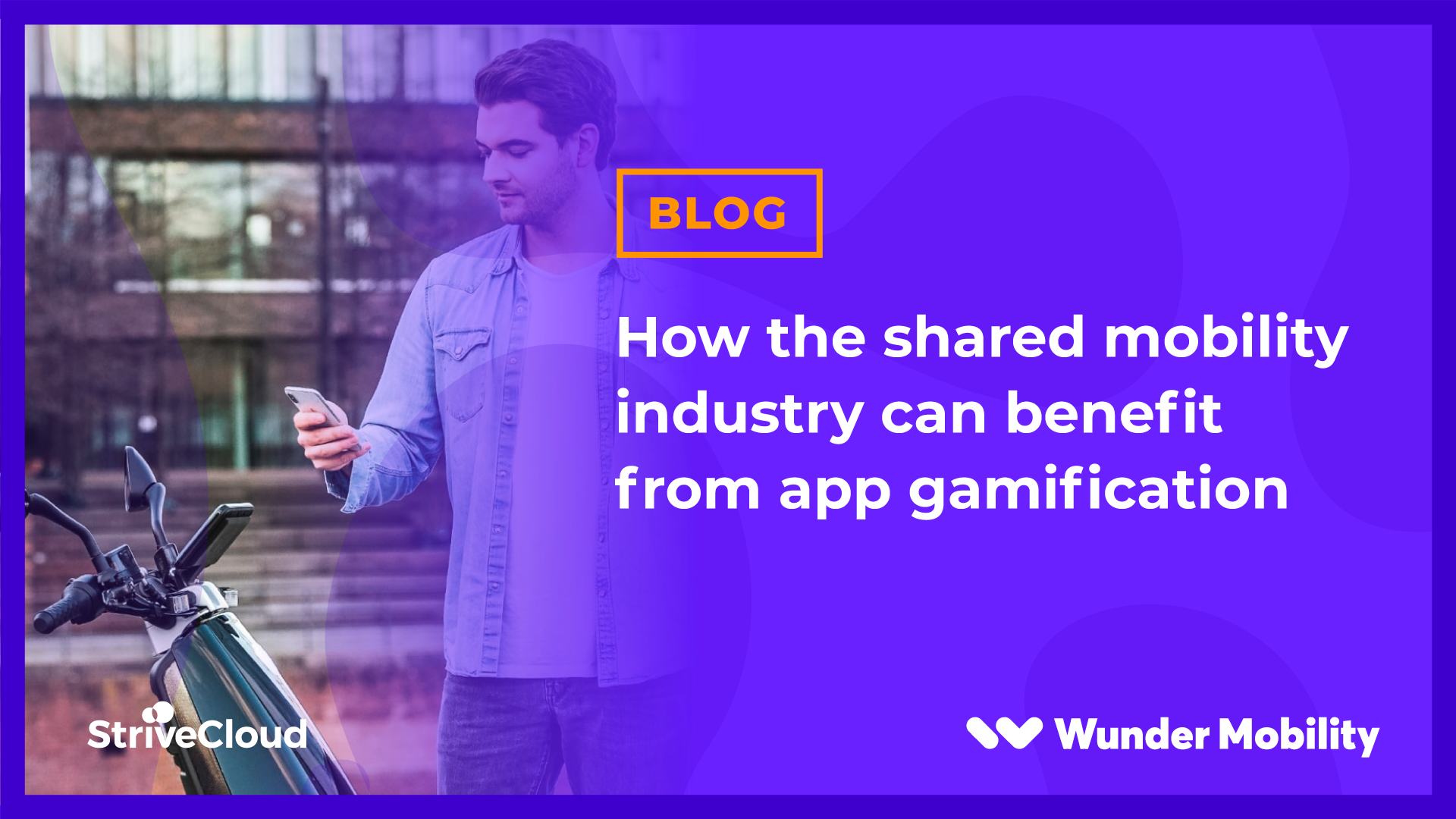How the shared mobility industry can benefit from app gamification