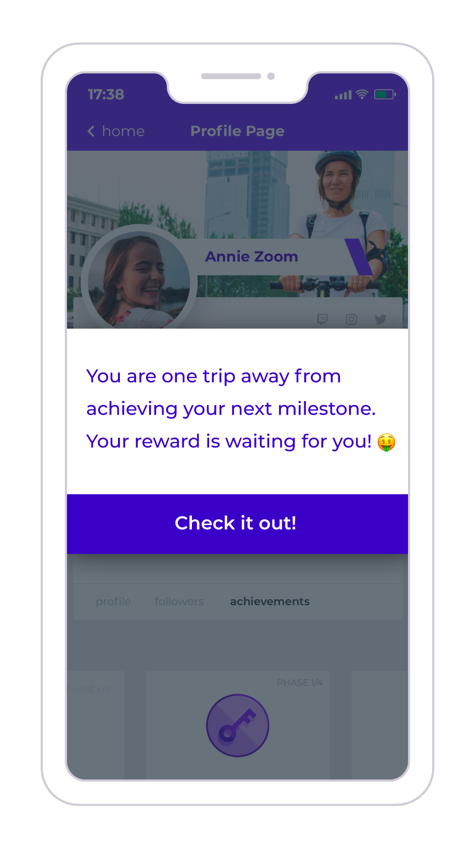 StriveCloud achievements & Milestones