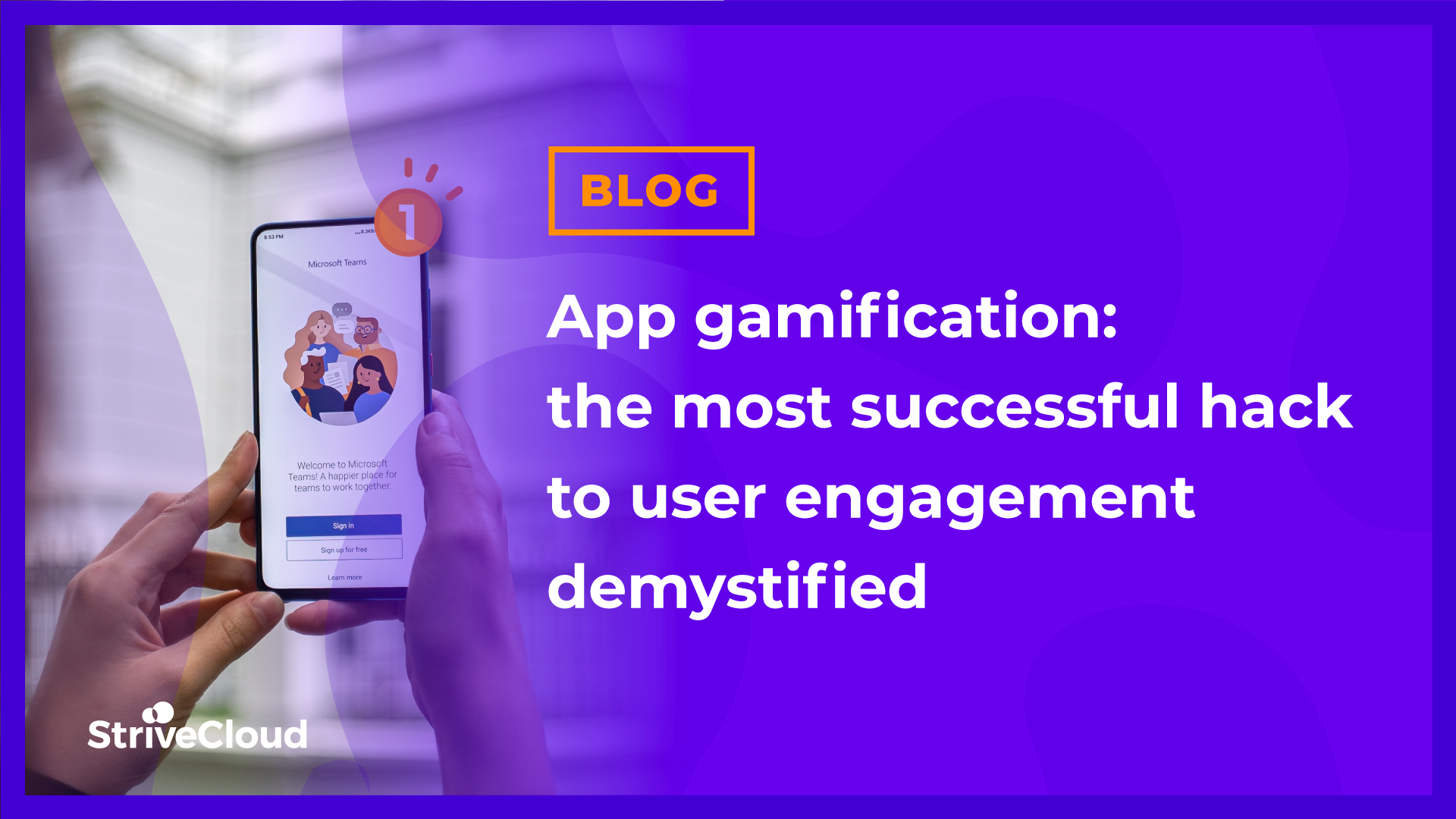 App gamification: The most succesful hack to user engagement demystified
