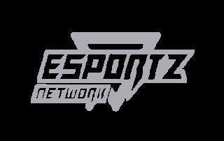 Esportz network logo