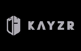Kayzr Logo