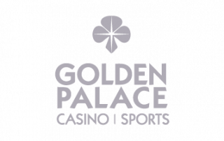 Golden Palace casino & sports logo