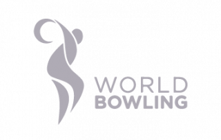 World bowling logo