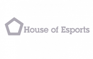 House of Esports logo