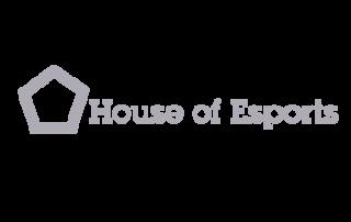 House of Esports logo