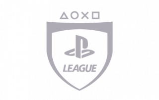 Playstation league logo