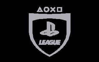 Playstation League logo