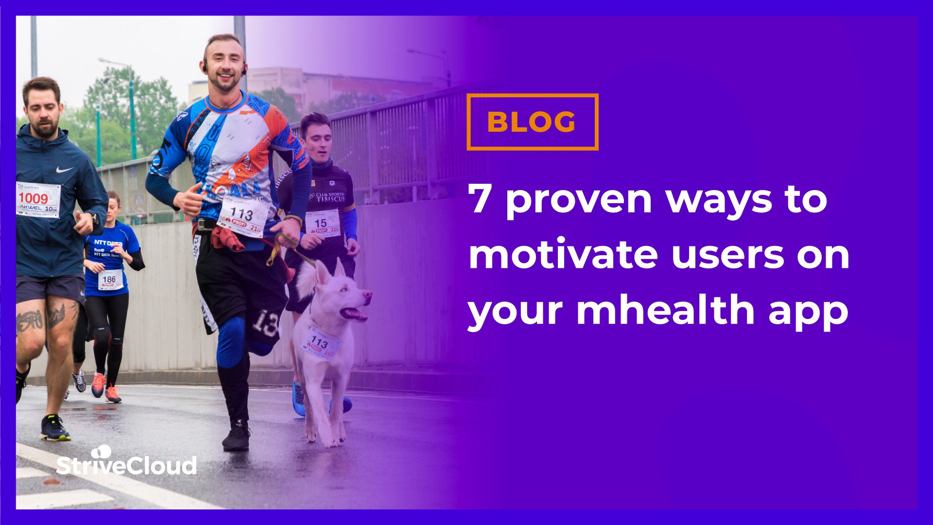 7 proven ways to motivate users on your mhealth app