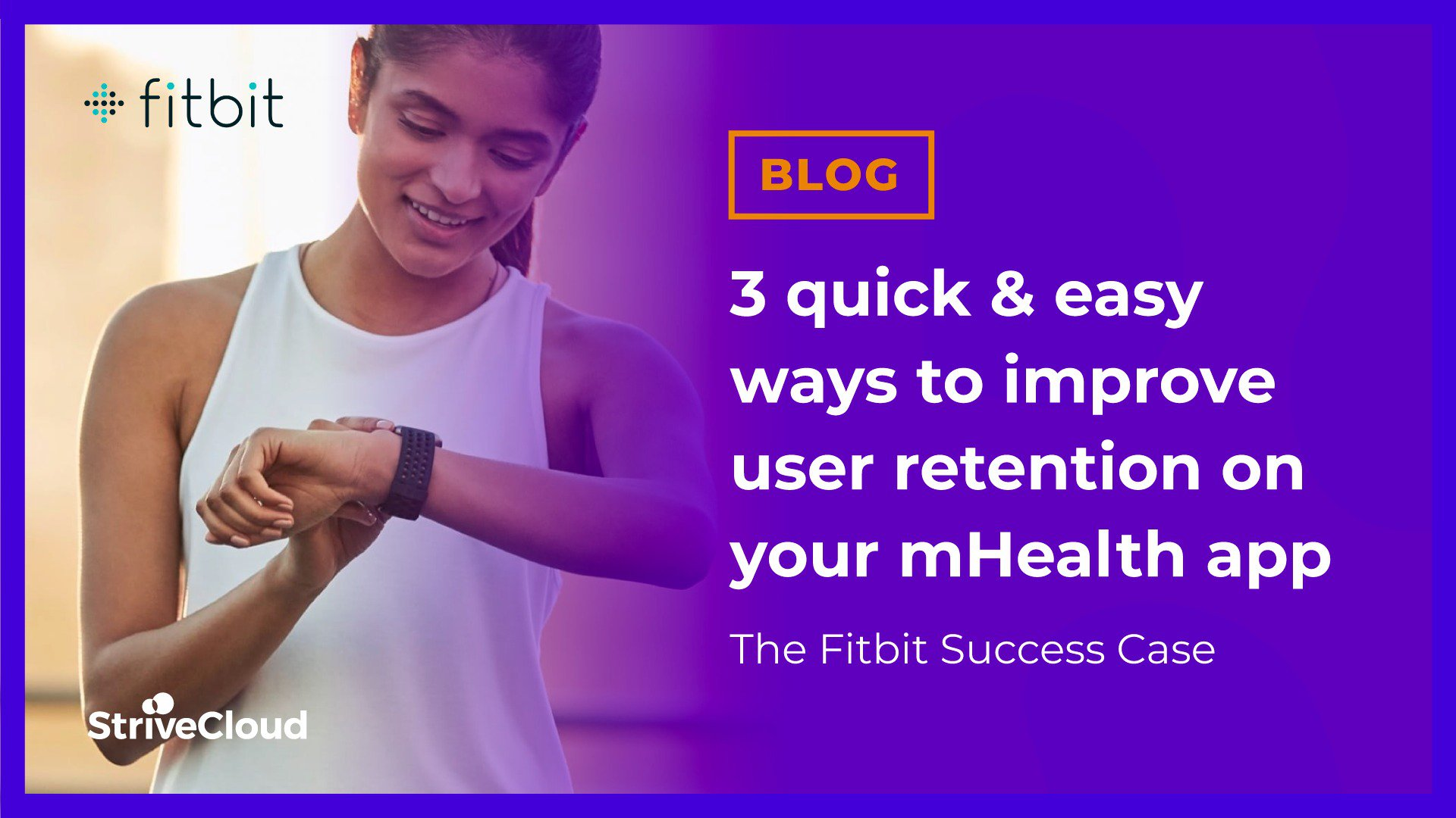3 quick & easy ways to improve user retention on your mHealth app