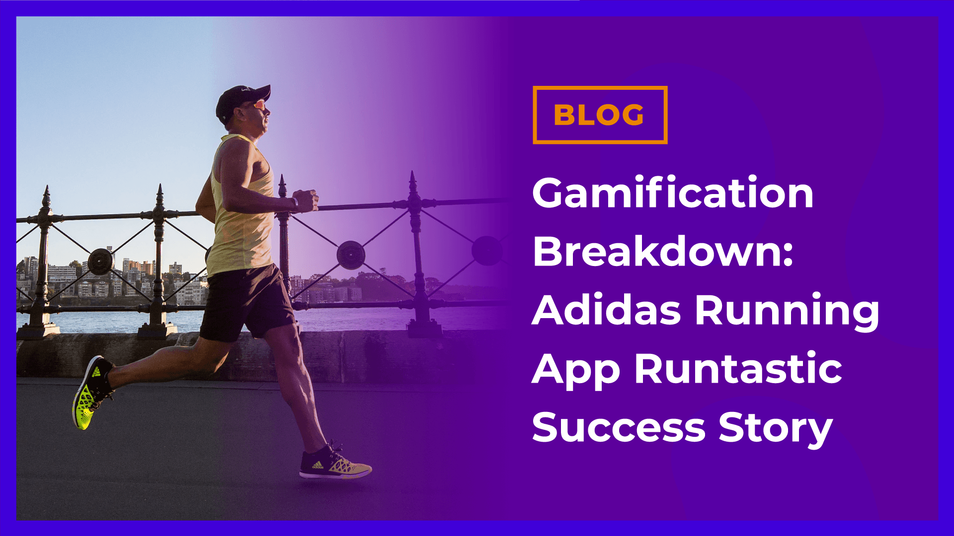 5 gamification examples that make Adidas Running app a success