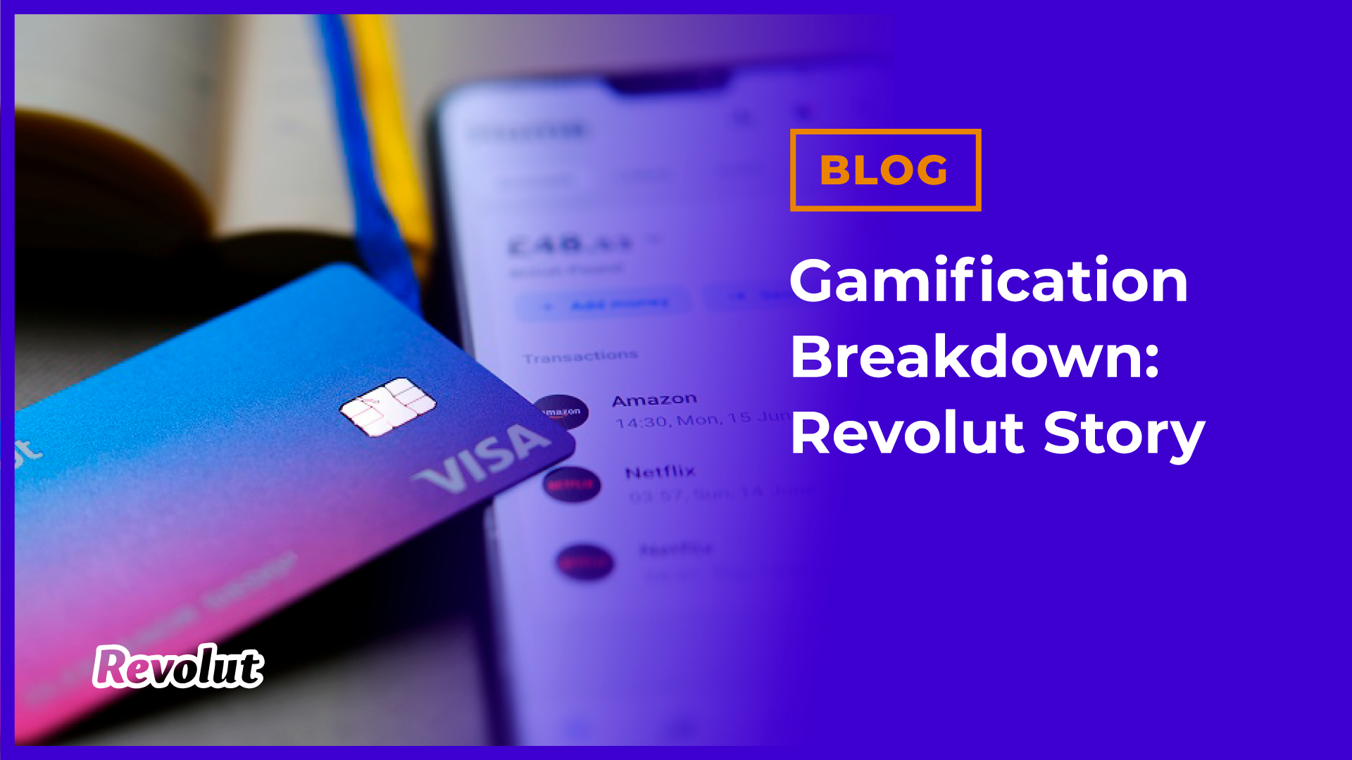 How to hack growth like Revolut (the secret is mobile app engagement!)