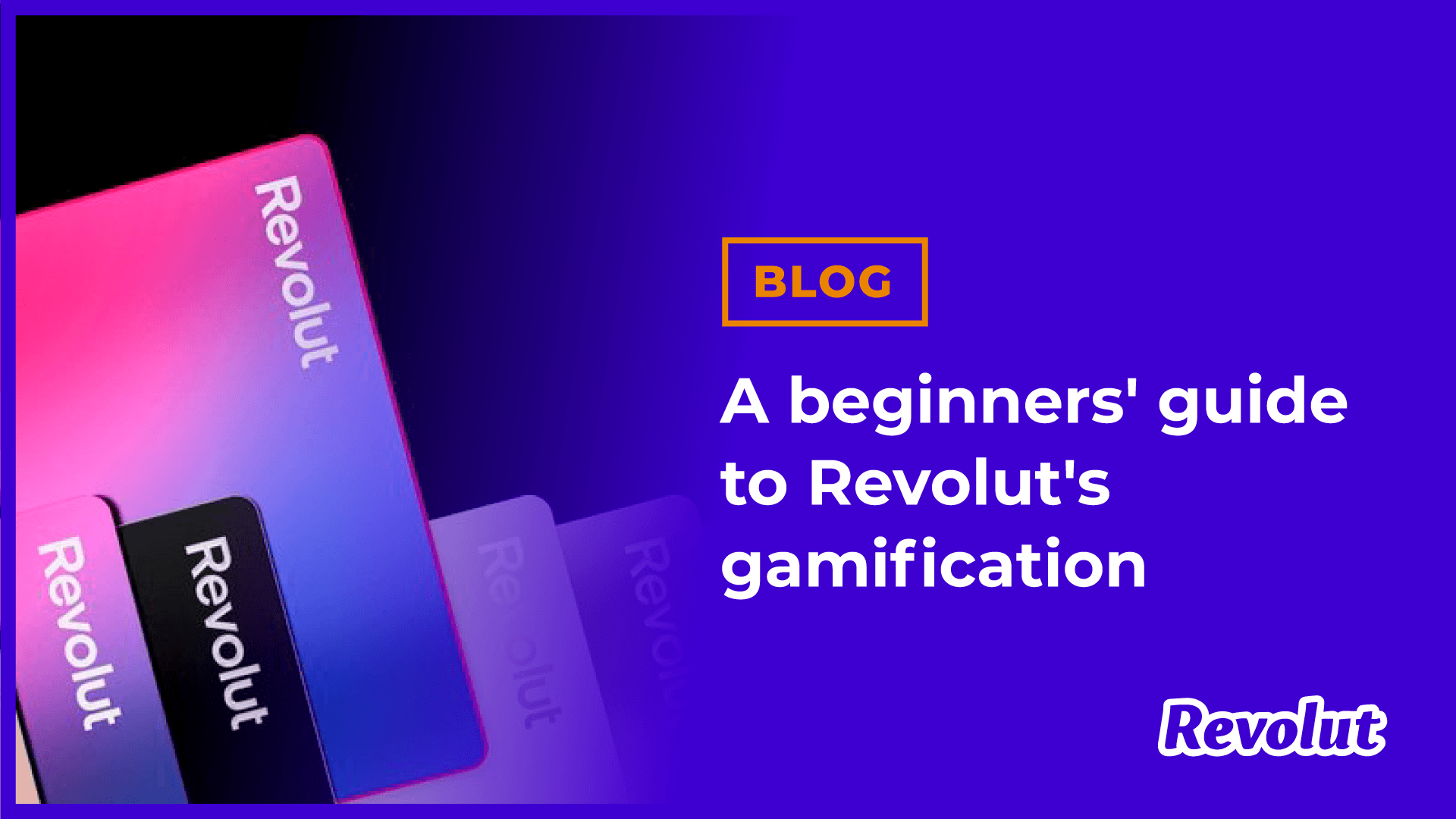 5 ways Revolut creates the best banking app with gamification
