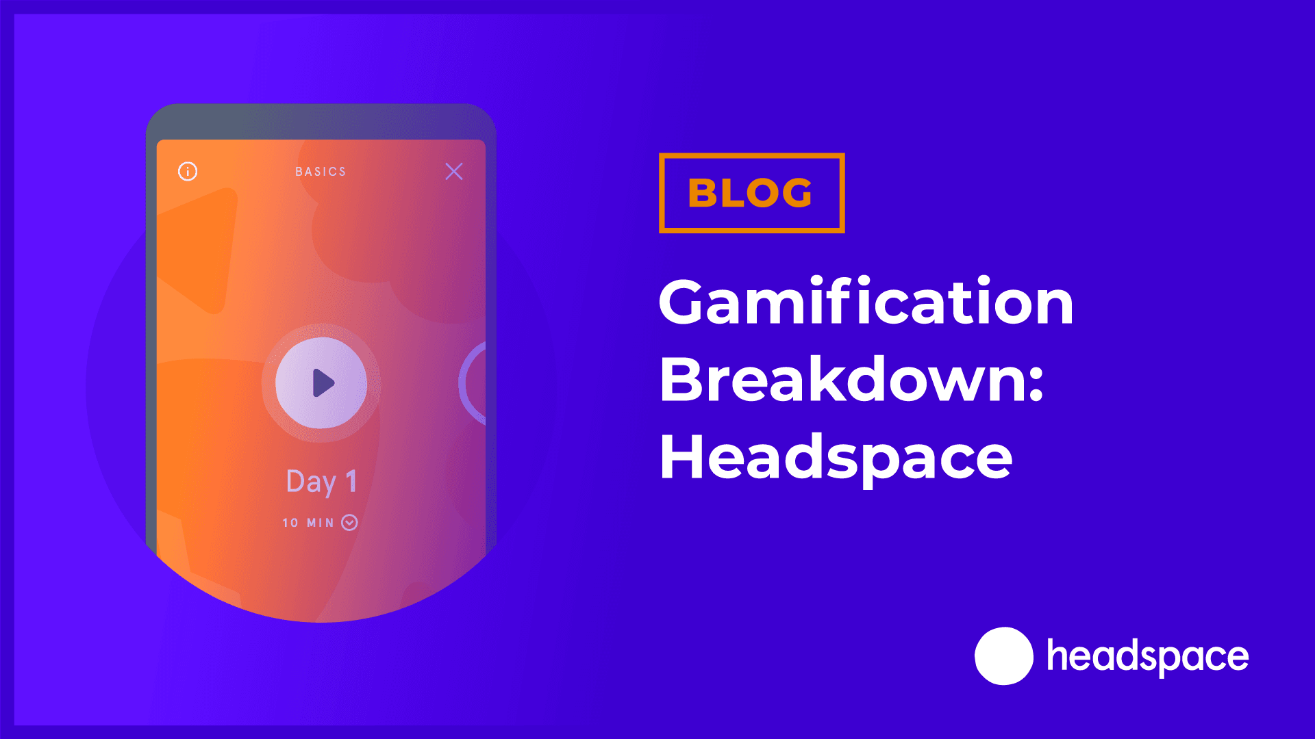 4 gamification features that make Headspace worth it (according to 2 million users)